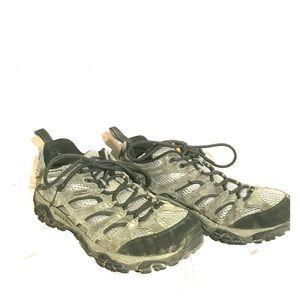 Merrell Beluga Men's Work Hiking Shoes Size 8.5